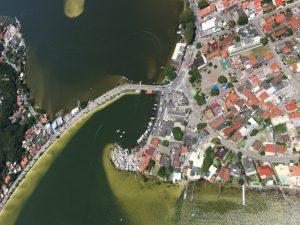 Imagens de satélite mostram que 25% de Florianópolis está urbanizada