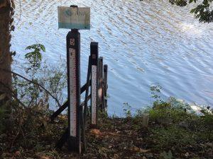 Read more about the article Epagri/Ciram realiza vistoria nas estações de monitoramento hidrológico do Programa PROGESTÃO da ANA em Santa Catarina