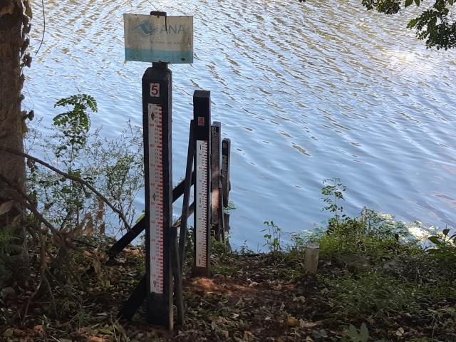 Epagri/Ciram realiza vistoria nas estações de monitoramento hidrológico do Programa PROGESTÃO da ANA em Santa Catarina