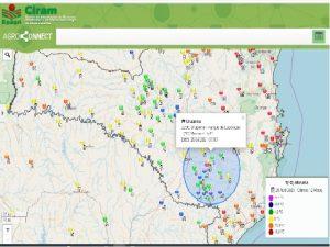 Temperatura registrada em Urupema é recorde para o mês de abril em SC!