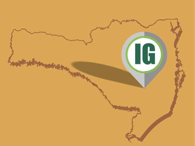 Indicações Geográficas em Santa Catarina