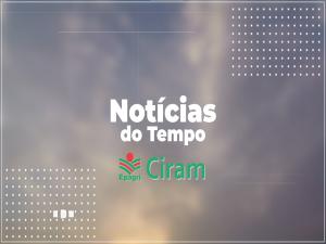 Read more about the article Vídeo – Previsão Climática para SC – Jul/Ago/Set de 2021
