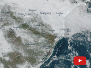 Read more about the article Vídeo – Frio, neve e geada em Santa Catarina