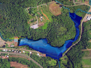 Read more about the article Concórdia renova com a Epagri monitoramento da bacia do rio dos Queimados