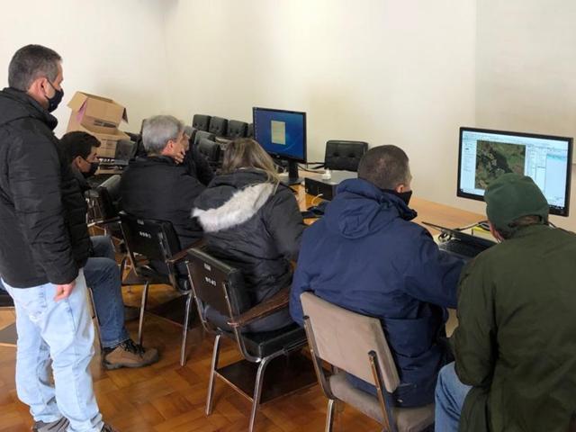 Read more about the article Epagri avança para o final do mapeamento da maçã no Estado de Santa Catarina através de imagens de satélite