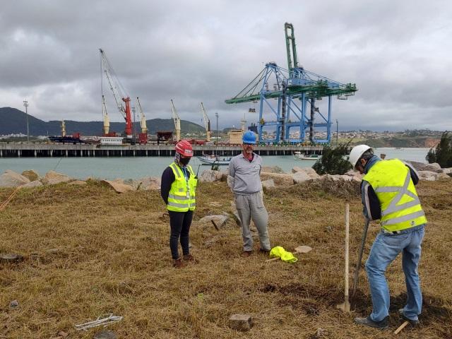 Read more about the article Epagri e Porto de Imbituba ampliam monitoramento do tempo e clima